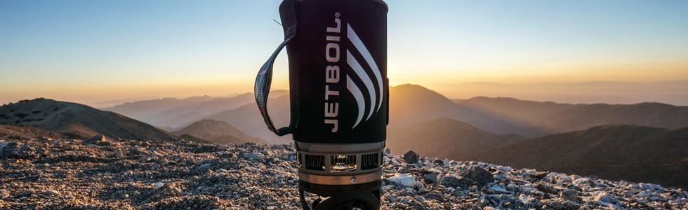 Система варки Jetboil Zip