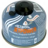 Газовый картридж Jetboil Jetpower (100 гр.)