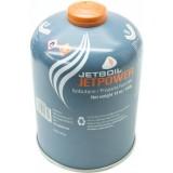 Газовый картридж Jetboil Jetpower (450 гр.)